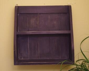 Open Pantry Shelf