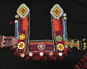 Kuchi Amulet Belt