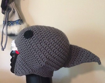Shark Attack! Hat