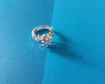 Galadriel's inspired ring LOTR