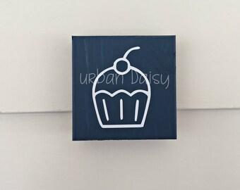 Story Blocks - Cupcake - Life Collection