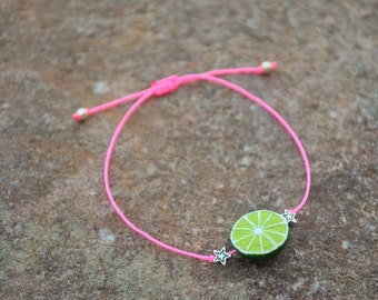 Limelight Bracelet