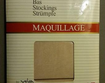 Helena Rubinstein Maquillage stockings