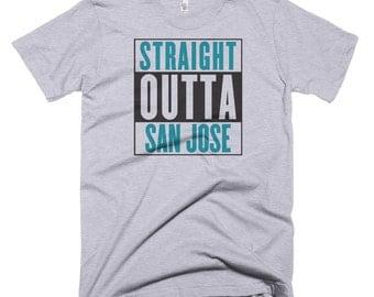 Compton T Shirt, Nwa, Nwa T Shirt, Men Urban Clothing, Urban Tees, Urban T Shirt, Outta T Shirt, San Jose T Shirt, Custom T Shirt, Hip Hop