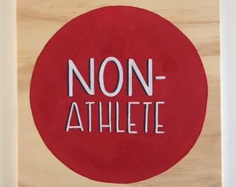Non-Athlete