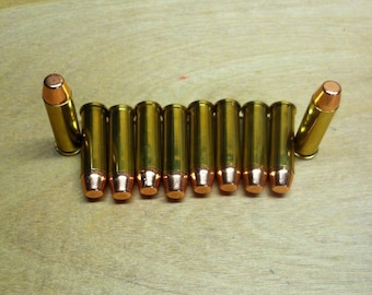 38 Special Dummy Rounds for crafting