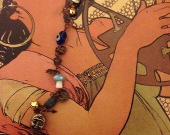 Gypsie Charm bracelet
