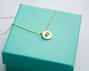 Capricorn Necklace,Zodiac Necklace,Horoscope Astrology,Constellation Necklace