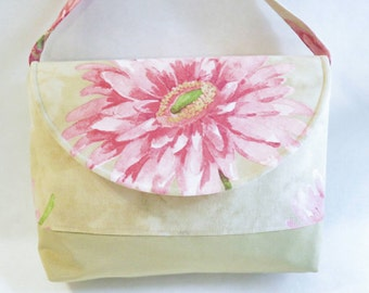 Unique flower purse related items Etsy