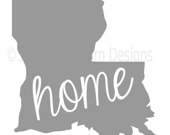Alabama home SVG instant download design for circuit or