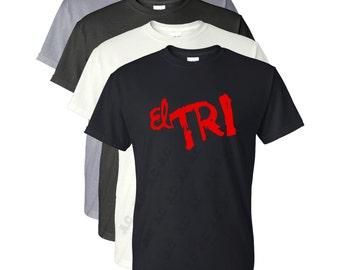 El Tri T-Shirt (Sizes S-4XL) Free USA Shipping