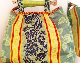 Forest Handbag