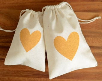 100 Medium wedding favour bags, wedding thank you bags, muslin favor bags, wedding bomboniere bags, wedding gift bags, engagement gift bags