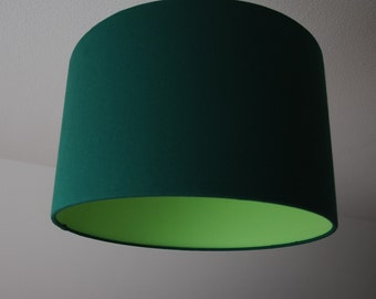 "Lampshade ""Green"""
