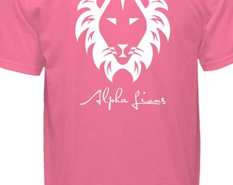 The Darling Collection Royally Pink Short Sleeve tee