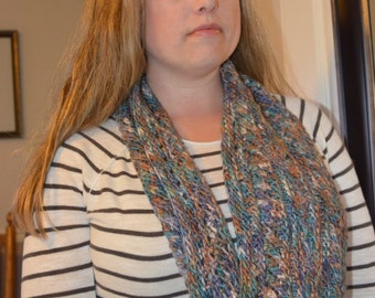 Garland Cowl - One Size Adult