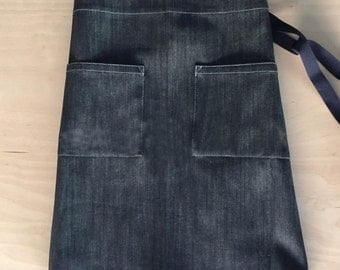 Waist Denim Apron