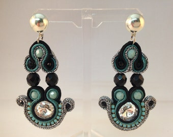 EARRINGS COLLECTION BYZANCE - 3.1