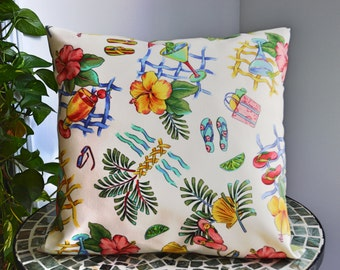 Colorful Outdoor Patio Cushions