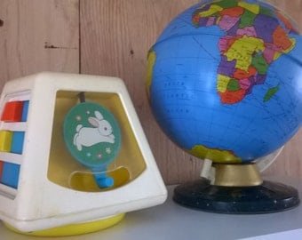 Fisher Price Vintage toy 1978