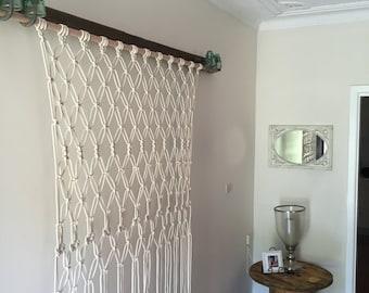 Macrame Wall Hanging LARGE
