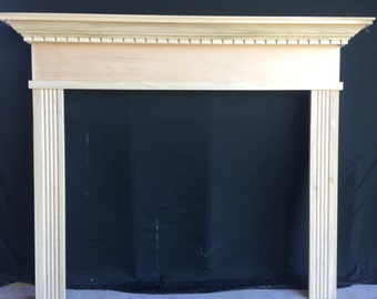 Shop for fireplace surround on Etsy