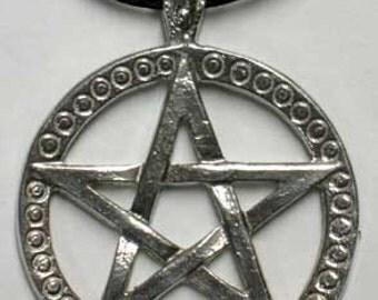 Upright Pentagram