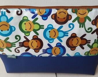 Bag PANYMOON - monkey business - fed