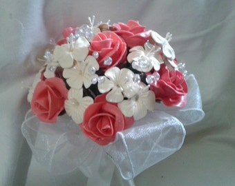 Beautiful wedding bouquet for that special day, would be your best choice