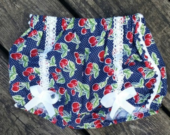 CLEARANCE Ruched bloomer size 12m or 2t