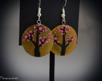 Little Blossom Trees