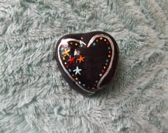 Heart & Stars