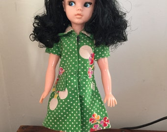 Sindy 1960 to early 1970