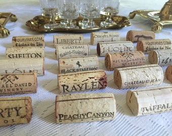 Wine Cork Holder Etsy