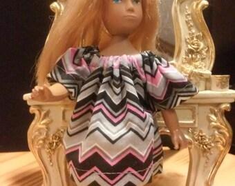 Moni Doll Dress