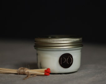 Candle / soy wax