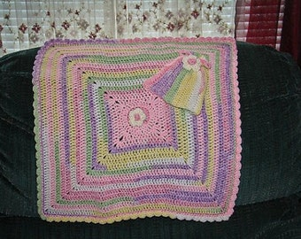 Preemie,Blanket,Hat,Girl,Baby,Gift,Photo,Preemies,Cover,Girls,Infants,Crochet