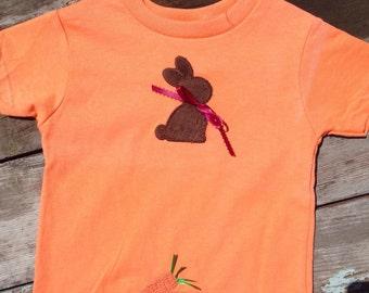 Bunny shirt