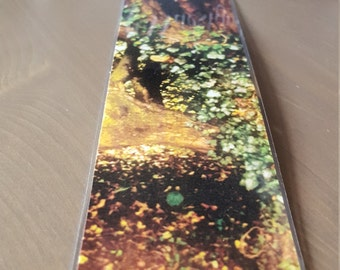 Ivy Tree - Bookmark