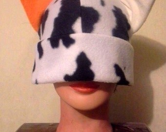 Calico Cat Hat