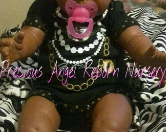 Custom Made To Order AA Reborn Baby