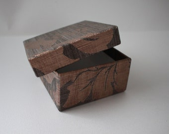 Gift boxes, Handmade boxes, Present box