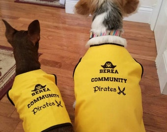 Berea Community Pirates (Cotton) shirt