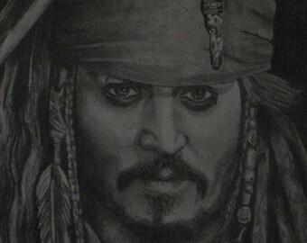 FREE SHIPPING*****9x12 Custom portrait pencil drawings, custom gifts, keepsakes