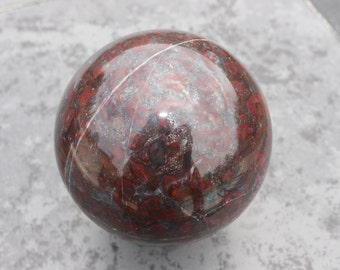 Mary Ellen Jasper Sphere