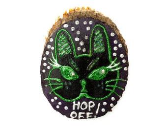 Hop Off!