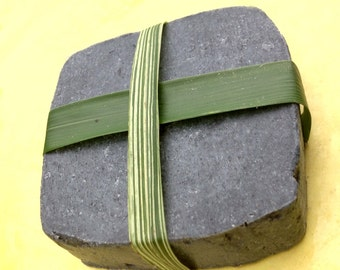 Bamboo Vinegar & Bamboo Charcoal Soap