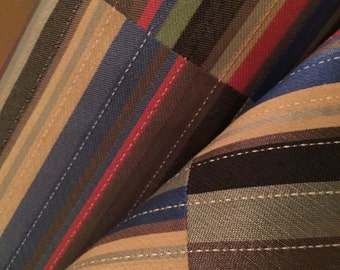 MAHARAM Offset Coast Upholstery Fabric - By The Yard