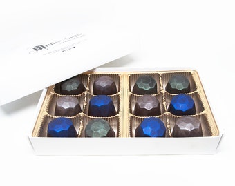 Father's Day assorted chocolates box
