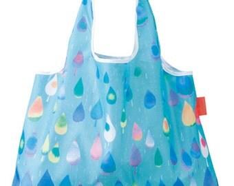 Designers Japan Shopper Bag - Rain Drops